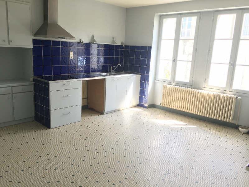Vente maison / villa Liguge 268000€ - Photo 4