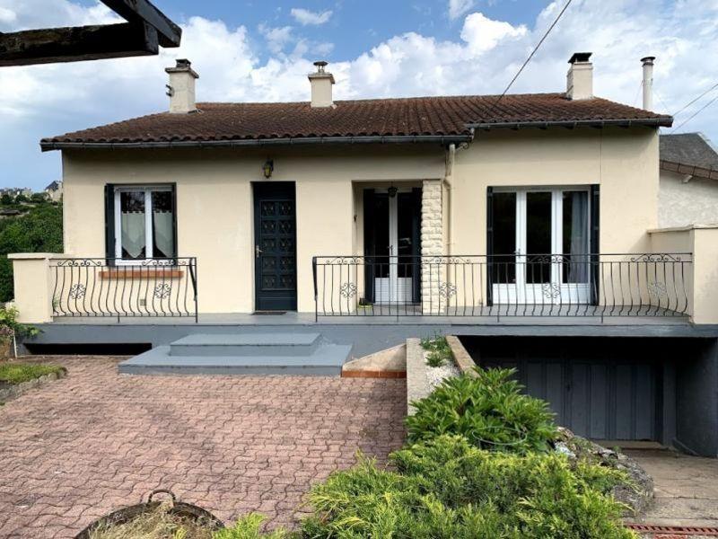 Vente maison / villa Poitiers 182000€ - Photo 2