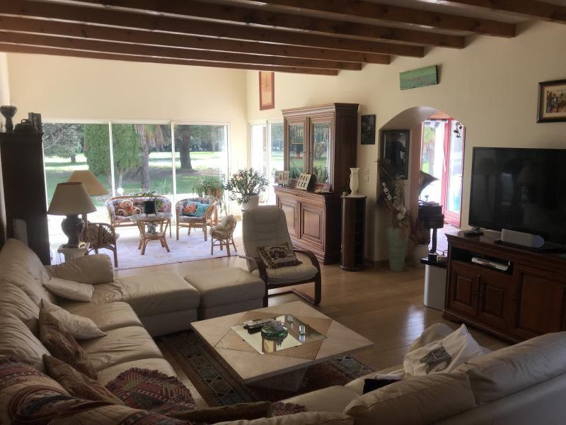 Vente maison / villa Montmorillon 335000€ - Photo 7