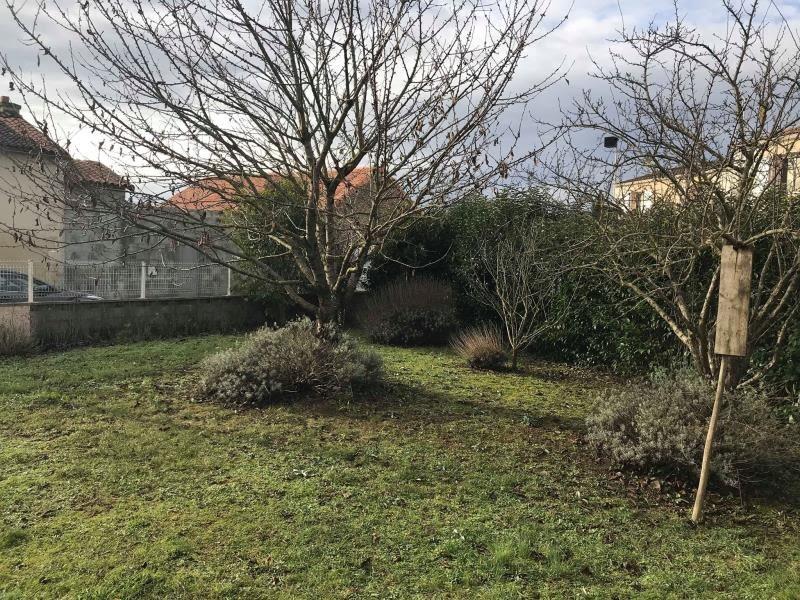Vente maison / villa Poitiers 245000€ - Photo 7