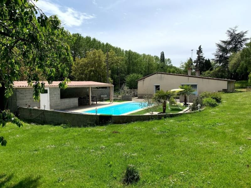 Vente maison / villa Liguge 194250€ - Photo 1