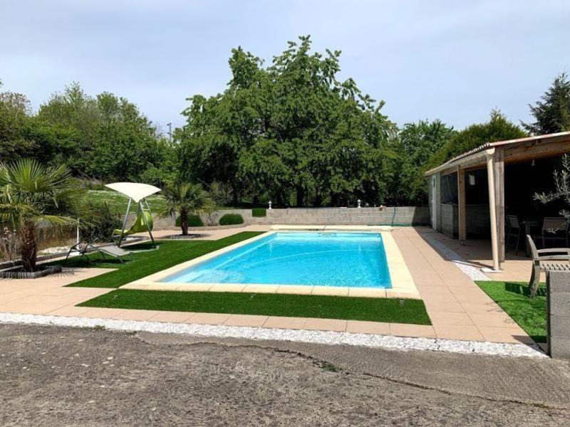 Vente maison / villa Liguge 194250€ - Photo 3