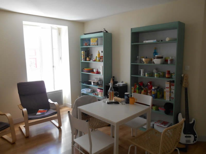 Location appartement Poitiers 518€ CC - Photo 1