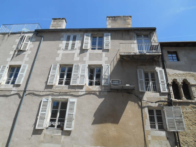 Location appartement Poitiers 518€ CC - Photo 4