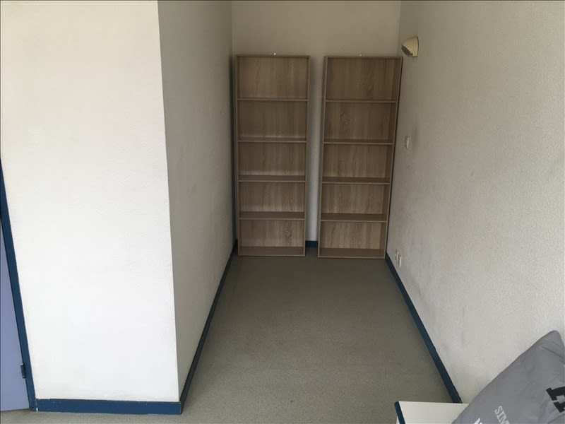 Location appartement Poitiers 330€ CC - Photo 4