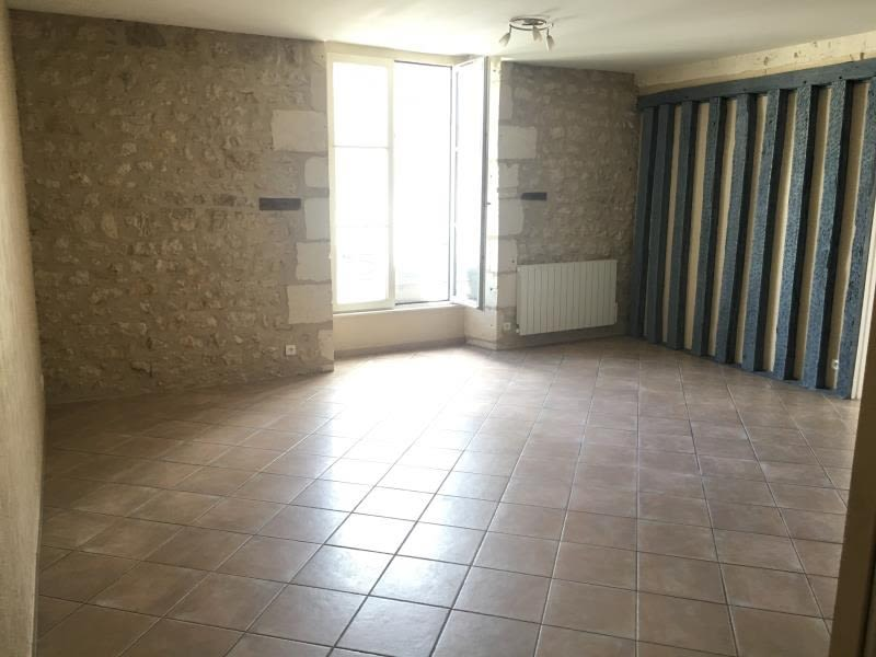 Location appartement Poitiers 490€ CC - Photo 1