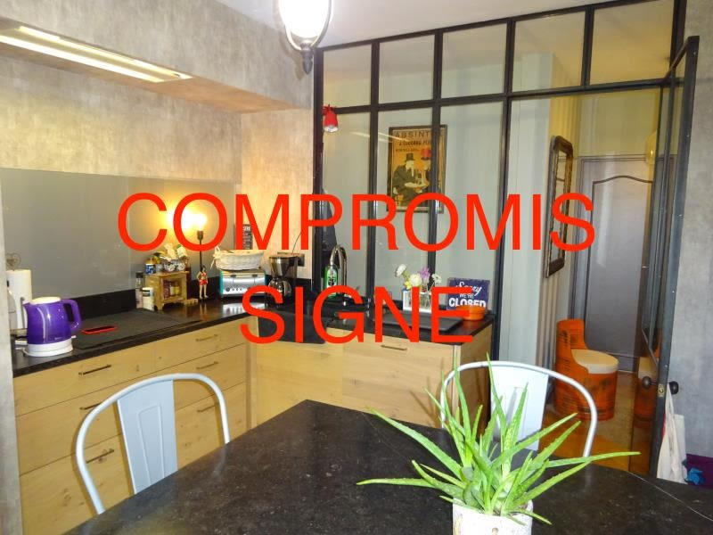 Vente appartement Riedisheim 214000€ - Photo 1