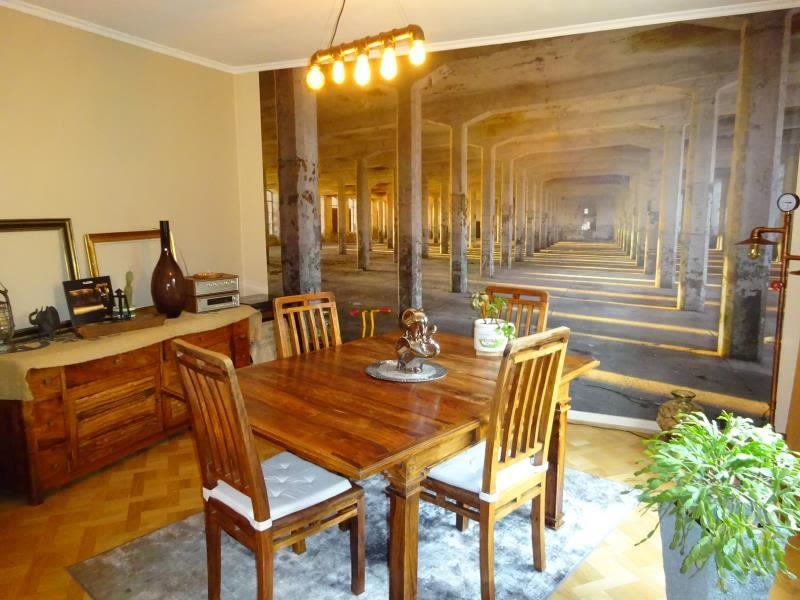Vente appartement Riedisheim 214000€ - Photo 4