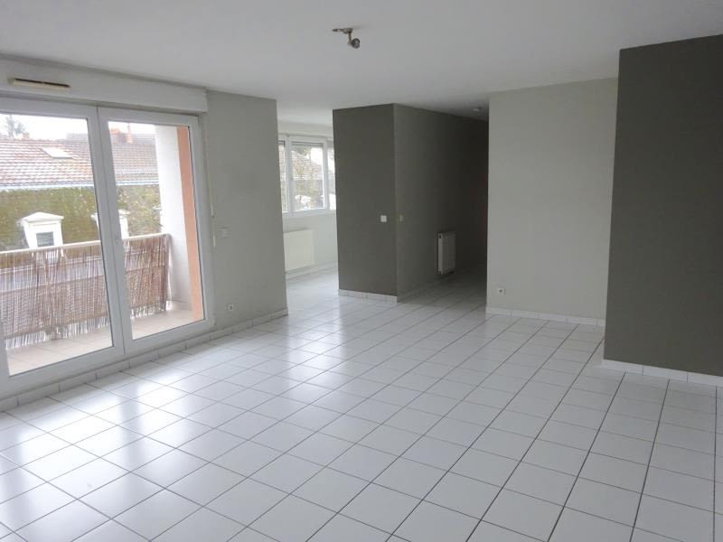 Sale apartment Mulhouse 130 000€ - Picture 1