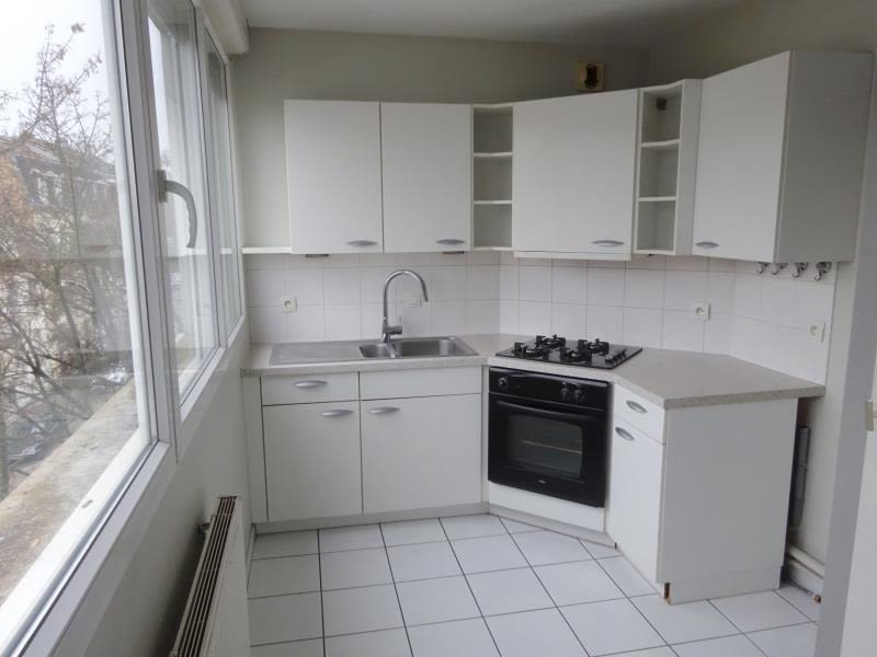 Sale apartment Mulhouse 130 000€ - Picture 2