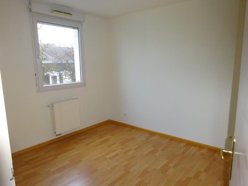 Sale apartment Mulhouse 130 000€ - Picture 4