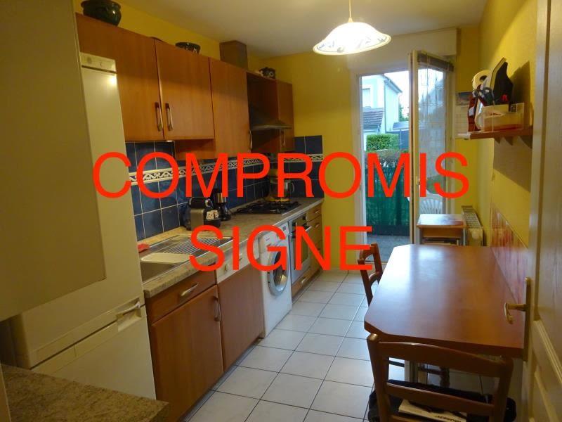 Vente appartement Rixheim 145000€ - Photo 1