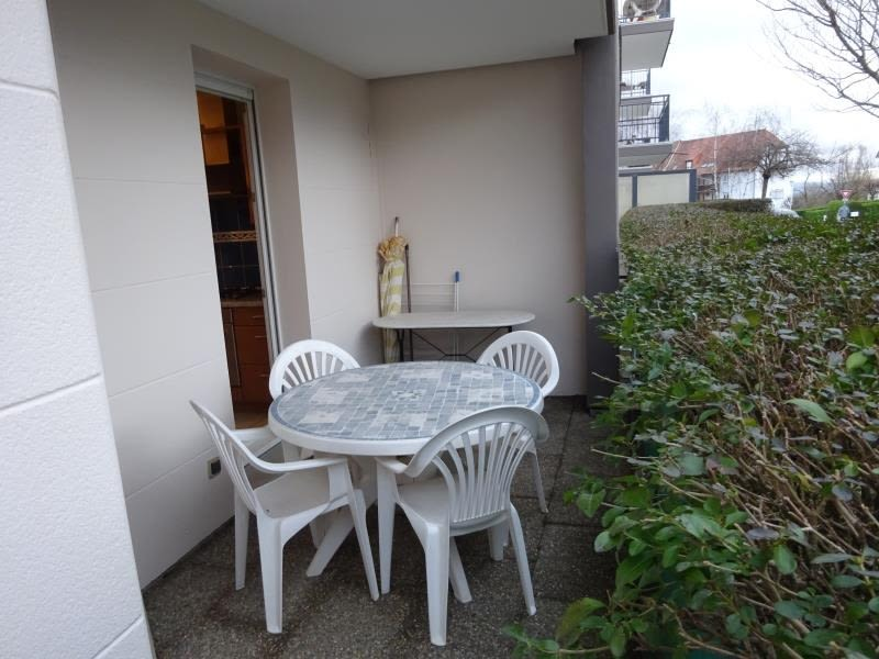 Vente appartement Rixheim 145 000€ - Photo 7