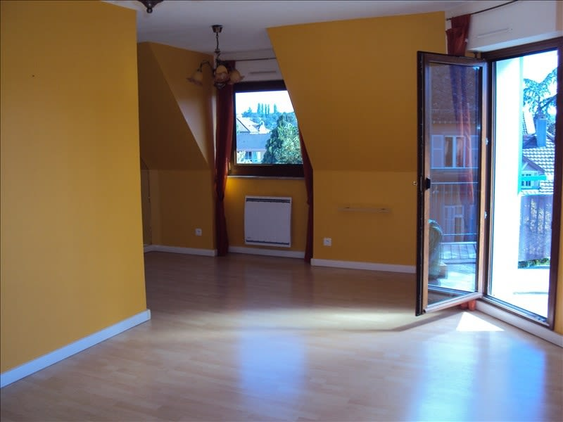 Sale apartment Riedisheim 149 000€ - Picture 2