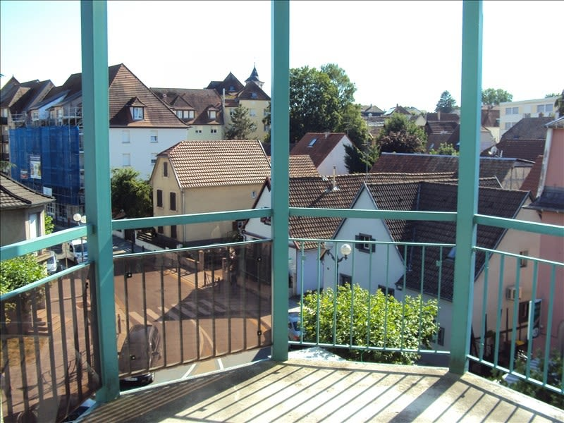 Sale apartment Riedisheim 149 000€ - Picture 3