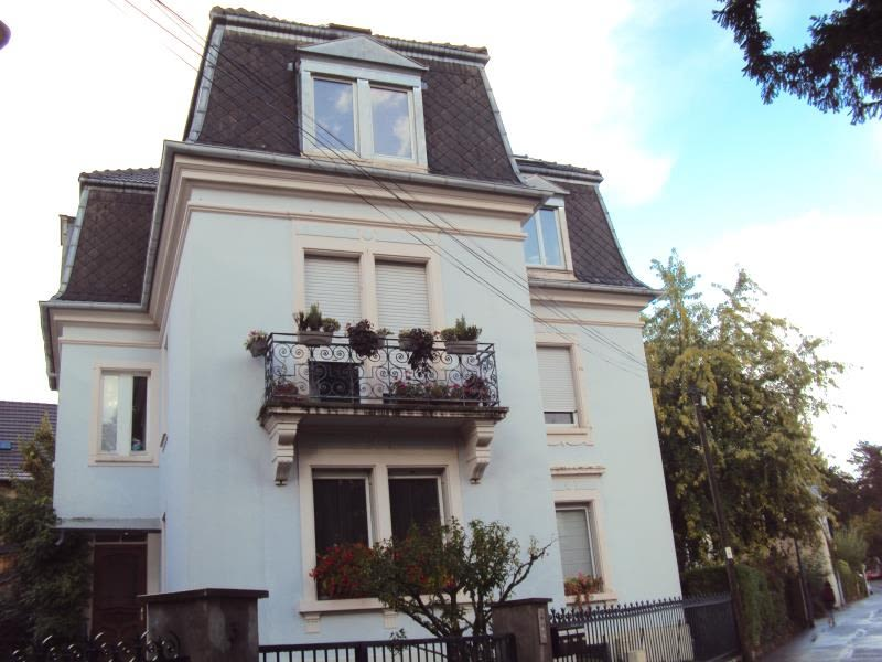 Sale apartment Mulhouse 248 000€ - Picture 1