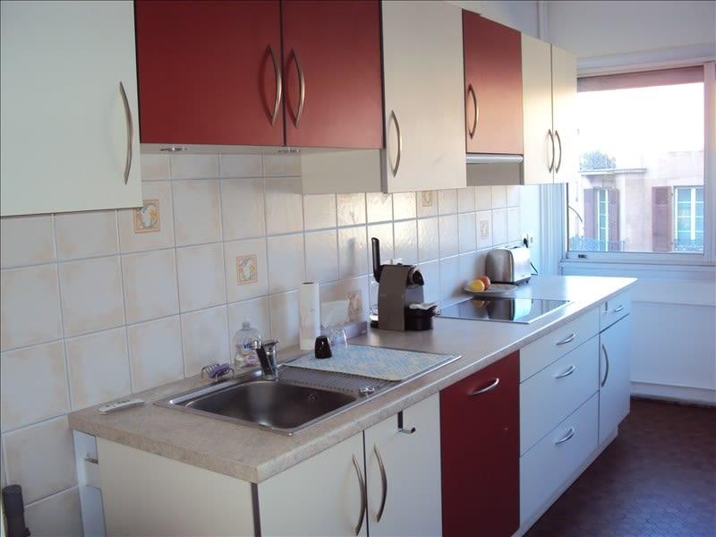 Sale apartment Mulhouse 170000€ - Picture 3