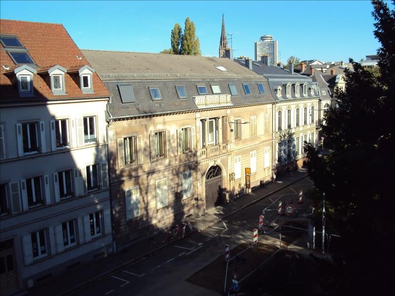 Sale apartment Mulhouse 170000€ - Picture 4
