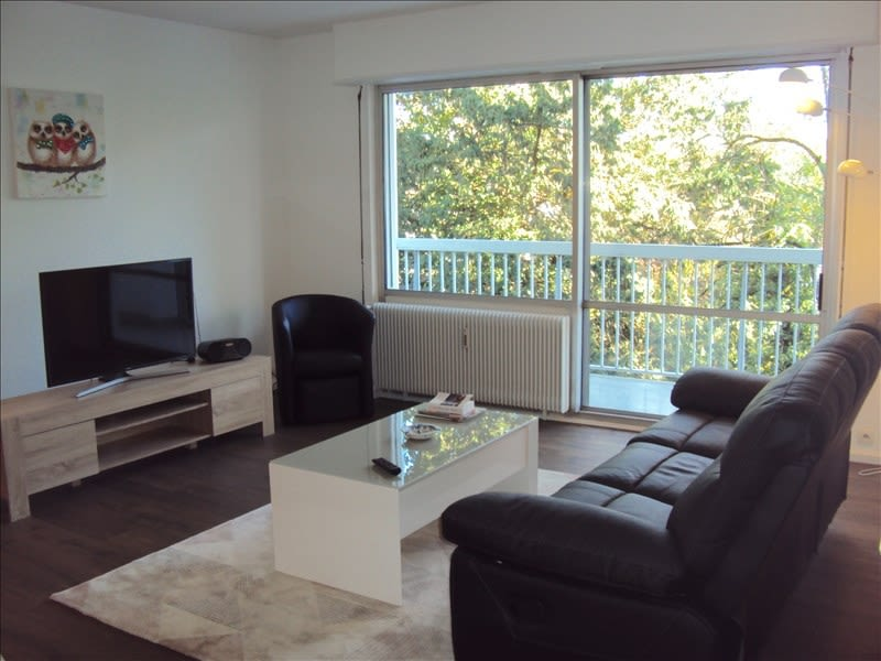 Sale apartment Mulhouse 170000€ - Picture 5