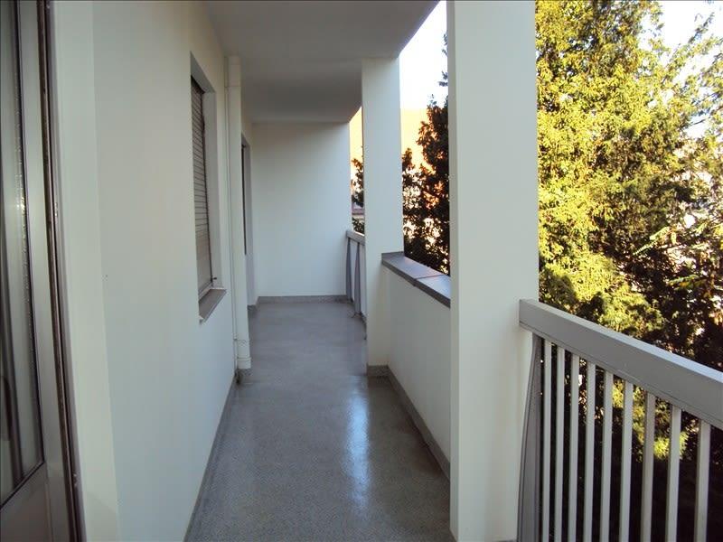 Sale apartment Mulhouse 170000€ - Picture 6