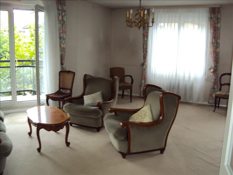 Vente appartement Riedisheim 188 000€ - Photo 5