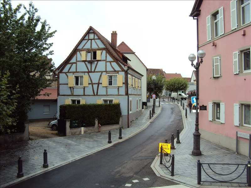 Vente appartement Riedisheim 188 000€ - Photo 10
