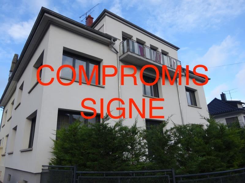 Vente appartement Riedisheim 199000€ - Photo 1