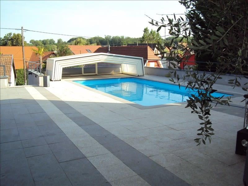 Sale house / villa Schlierbach 799000€ - Picture 2