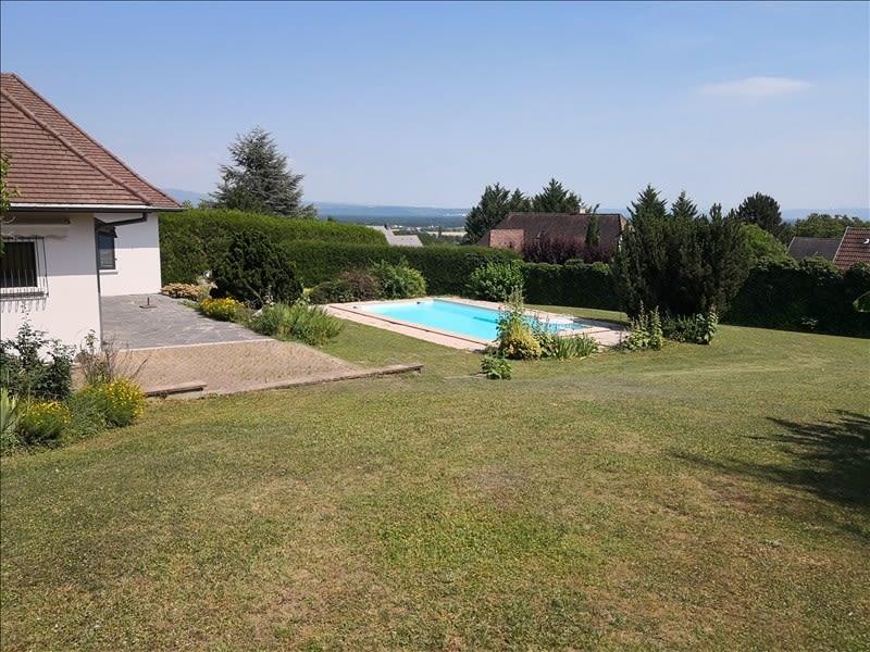 Sale house / villa Zimmersheim 740000€ - Picture 2