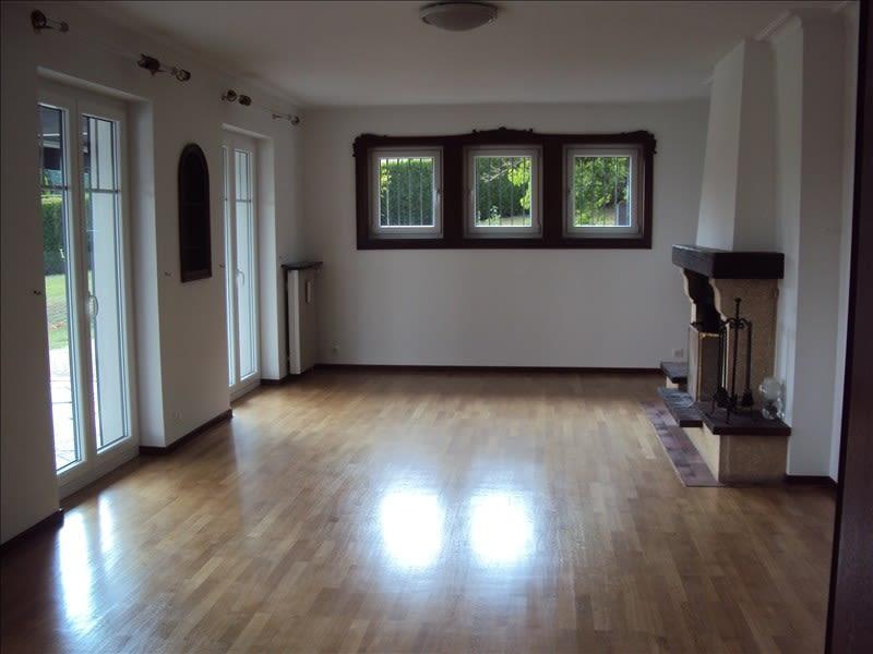 Sale house / villa Zimmersheim 740000€ - Picture 4