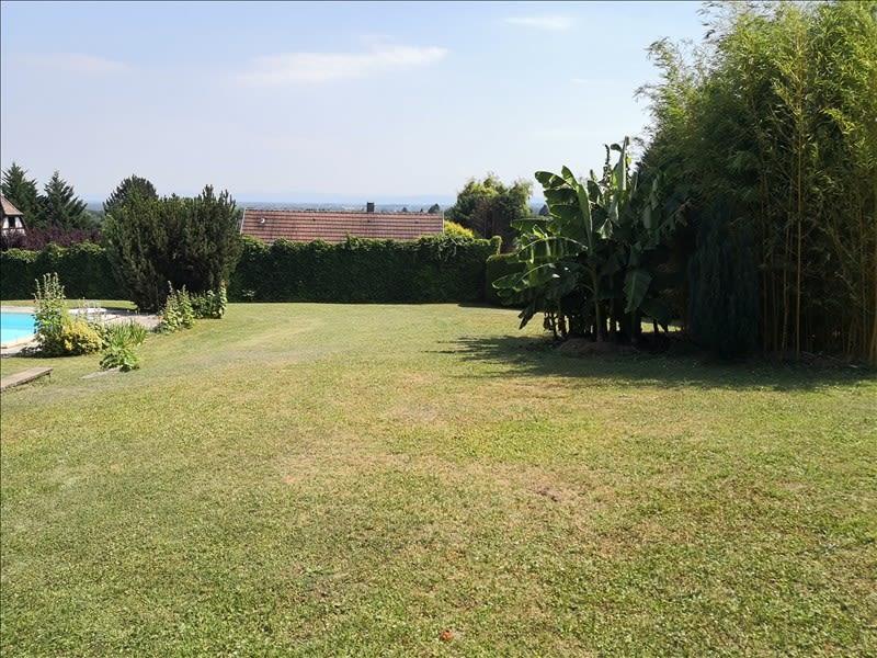 Sale house / villa Zimmersheim 740000€ - Picture 7