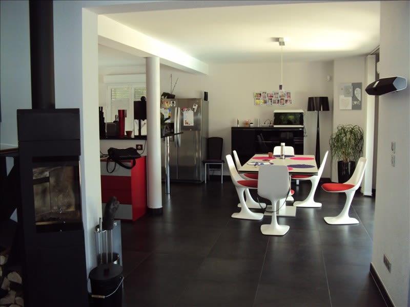 Sale house / villa Wittenheim 455000€ - Picture 3