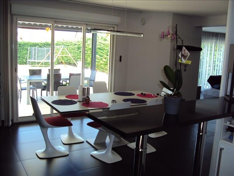 Sale house / villa Wittenheim 455000€ - Picture 4