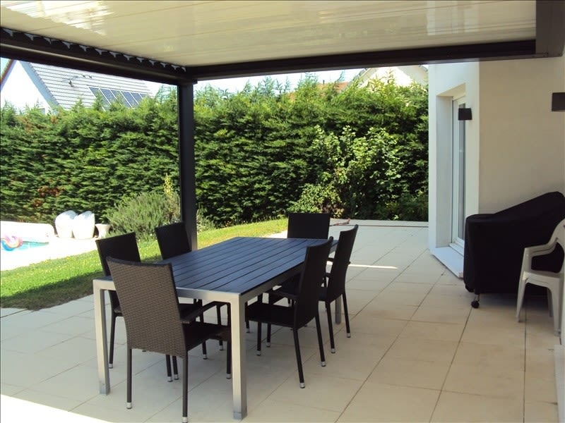 Sale house / villa Wittenheim 455000€ - Picture 8
