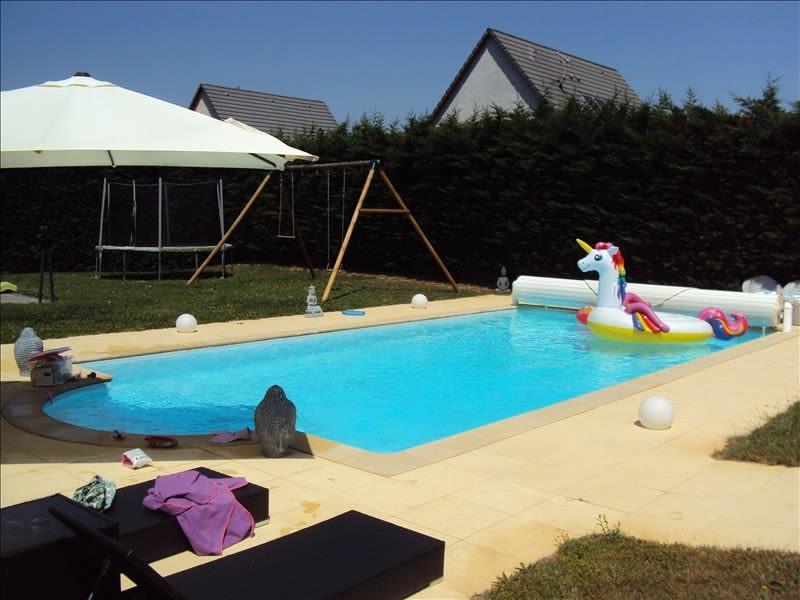 Sale house / villa Wittenheim 455000€ - Picture 9