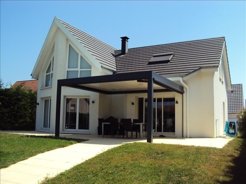 Sale house / villa Wittenheim 455000€ - Picture 10