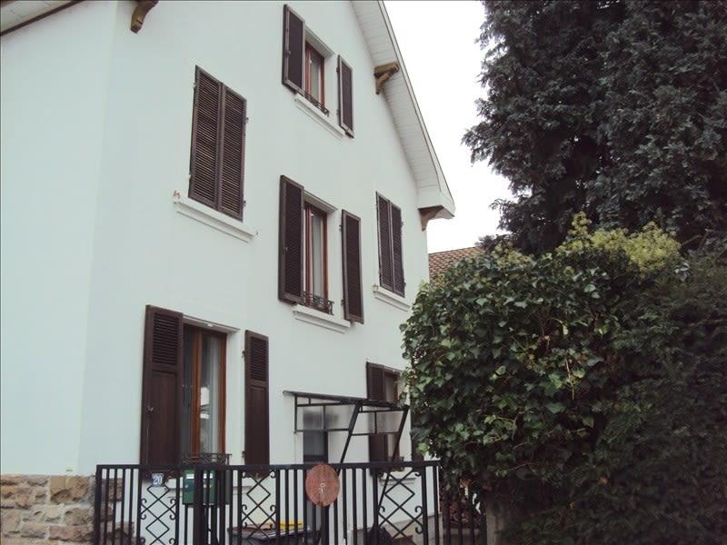 Vente maison / villa Riedisheim 380000€ - Photo 1