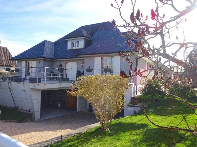 Vente maison / villa Mulhouse 420000€ - Photo 1