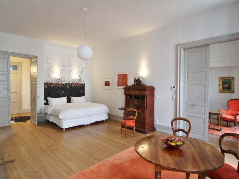 Vente de prestige appartement Lectoure 148 000€ - Photo 2
