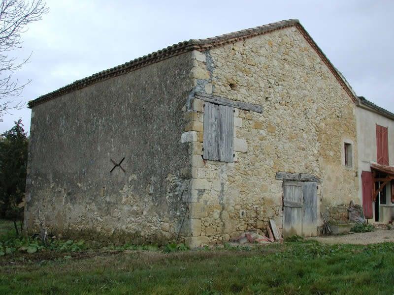 Vente maison / villa Miradoux 159000€ - Photo 3