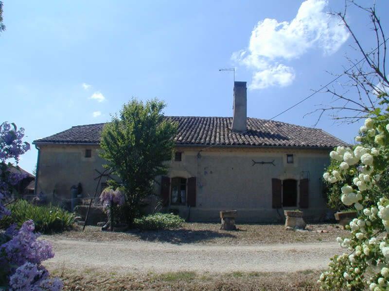 Vente maison / villa Miradoux 159000€ - Photo 4