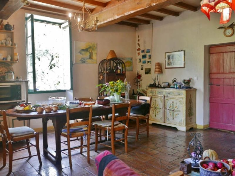 Vente maison / villa St clar 399 000€ - Photo 6