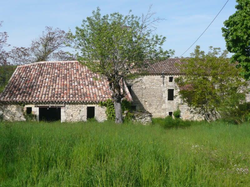 Verkoop  huis St clar 140000€ - Foto 3