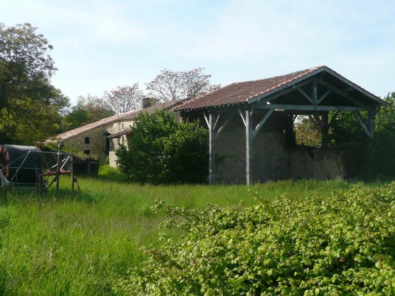 Verkoop  huis St clar 140000€ - Foto 9