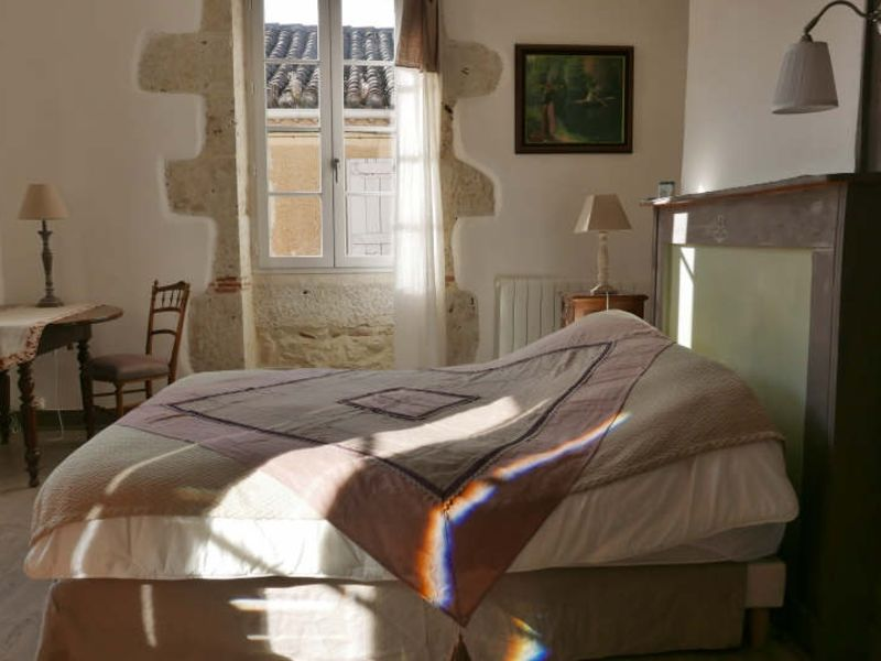 Verkoop  huis Lectoure 190000€ - Foto 2