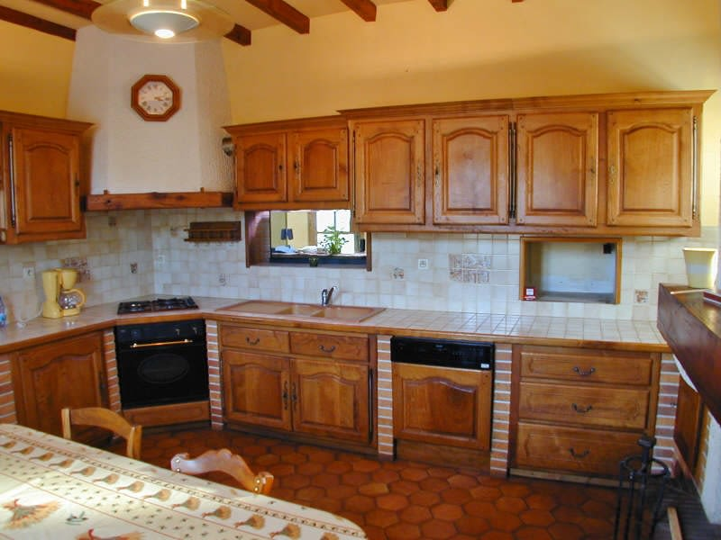 Sale house / villa Fleurance 190 000€ - Picture 2