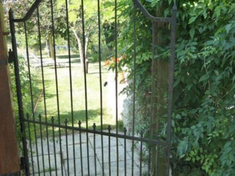 Sale house / villa Miradoux 374000€ - Picture 3