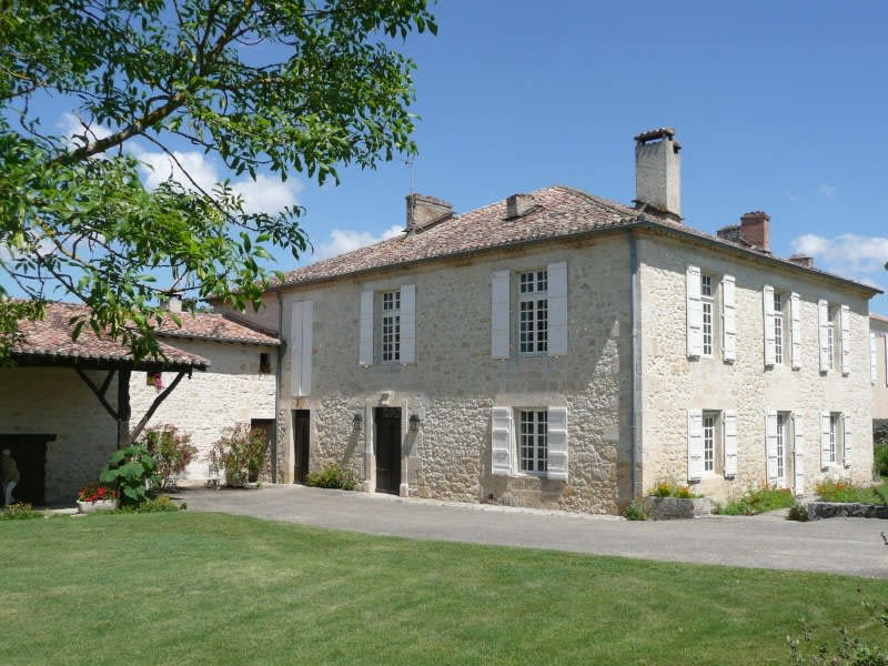 Sale house / villa Gramont 253000€ - Picture 1