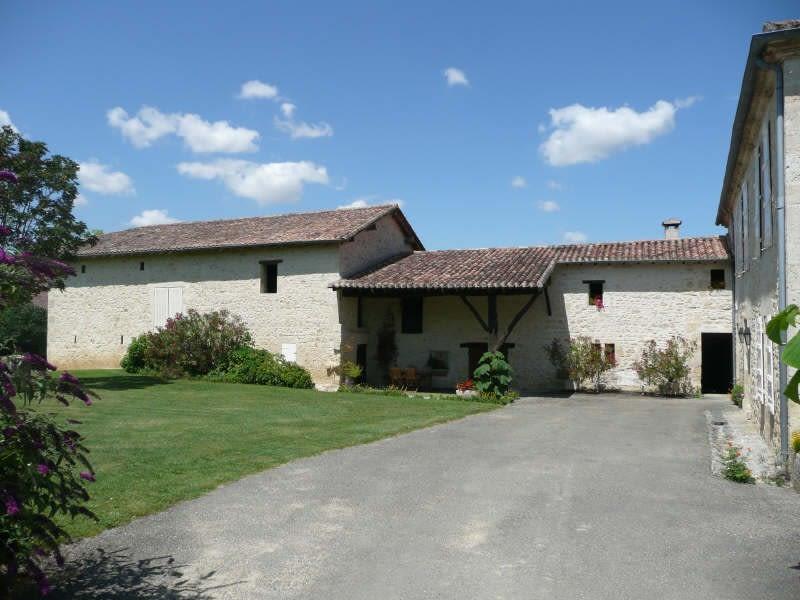 Sale house / villa Gramont 253000€ - Picture 2