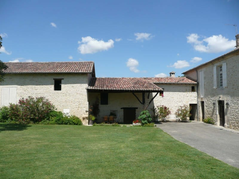 Sale house / villa Gramont 253000€ - Picture 5